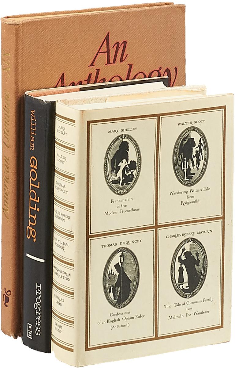 Поэзия и проза на английском языке (комплект из 3 книг) история xx века на английском языке комплект из 3 книг