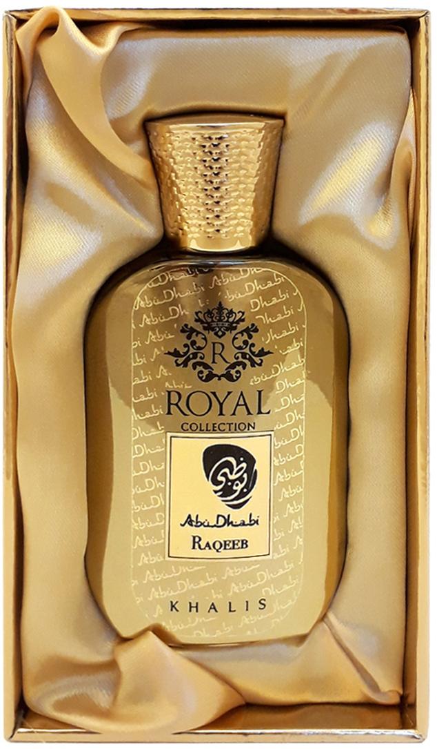 все цены на Khalis Royal Abudhabi Raqeeb 50 мл онлайн