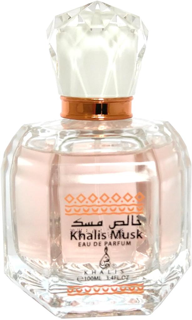 Khalis Arline Musk Парфюмерная вода, 100 мл парфюмерная вода унисекс khalis oud syofi 100 мл kh215648