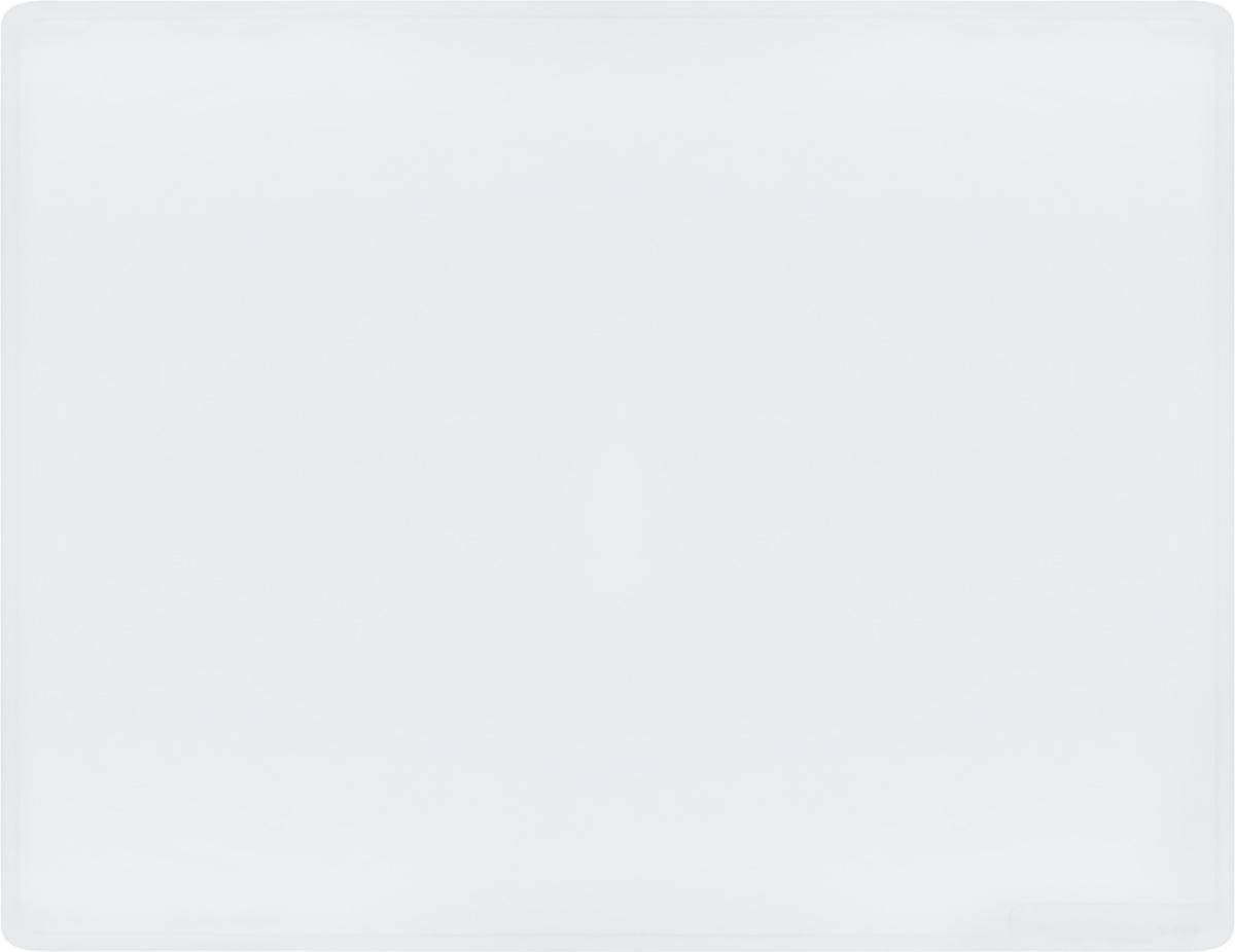 Durable Настольное покрытие Duraglas цвет прозрачный 50 х 65 см. 231339