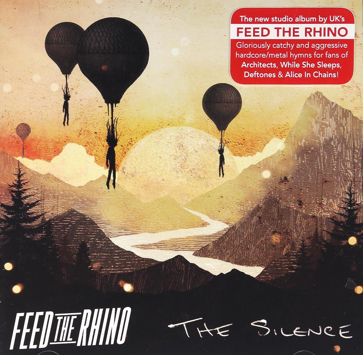 Feed The Rhino Feed The Rhino. The Silence feed