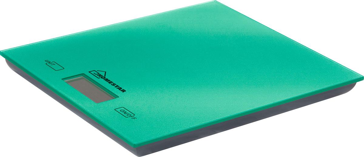 Кухонные весы HomeStar HS-3006, Green