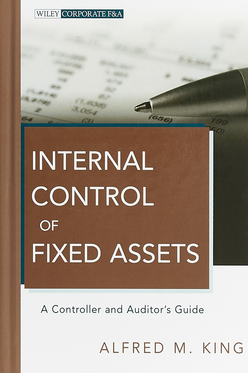 Internal Control of Fixed Assets: AController and Auditor's Guide кроссовки nike run 654473 411 310 004 001