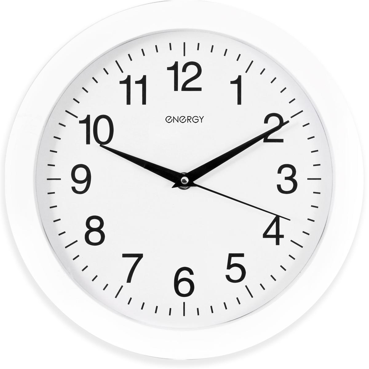 Energy ЕС-01 настенные часы цена