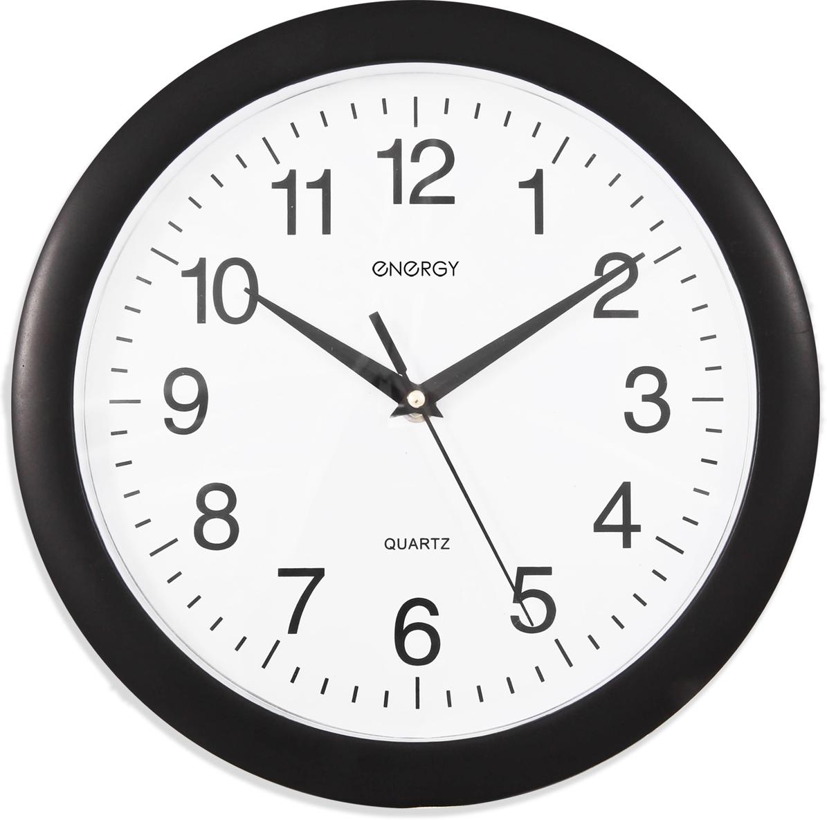 Energy ЕС-02 настенные часы цена