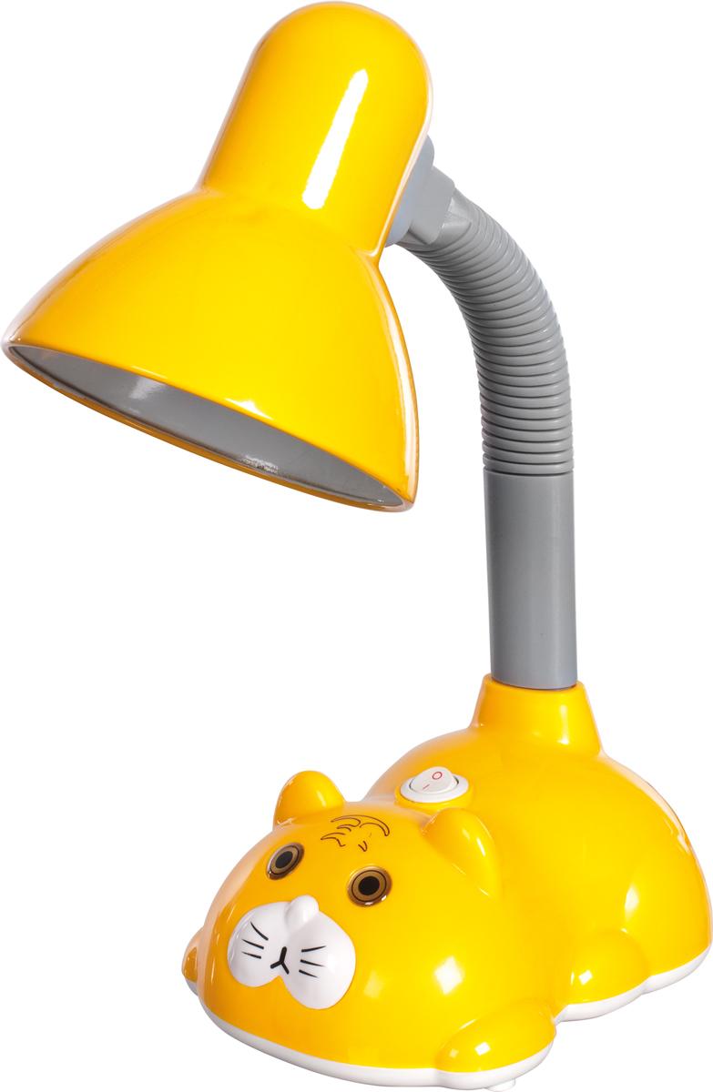 Настольный светильник Energy, E27, 40 Вт energy en dl12 2 лампа настольная
