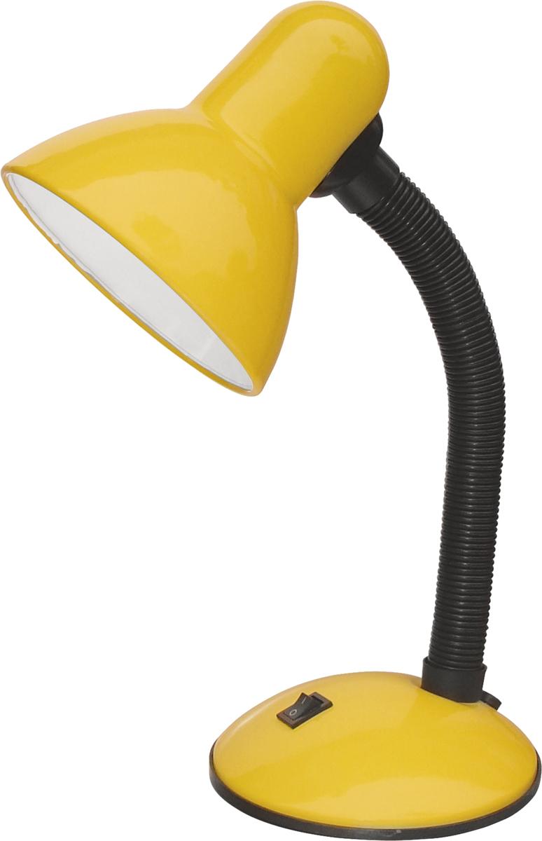 Настольный светильник Energy, E27, 40 Вт