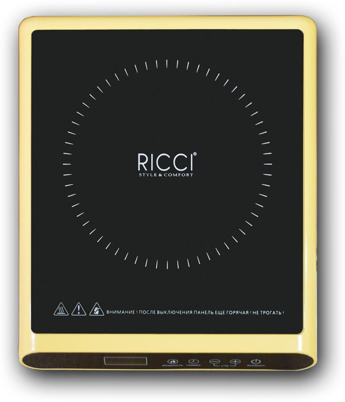 Настольная плита Ricci JDL-H20D19G