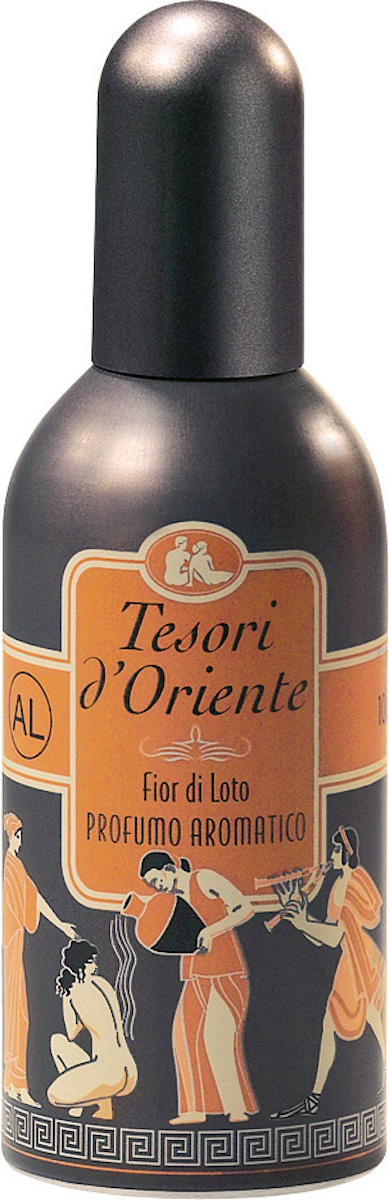 Tesori d'Oriente Fior di Loto Туалетная вода, 100 мл ремешки для обуви tesori