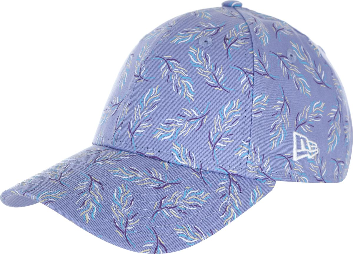Бейсболка New Era 9forty Kids Print Child Cap бейсболка new era new era ne001cuaybx3