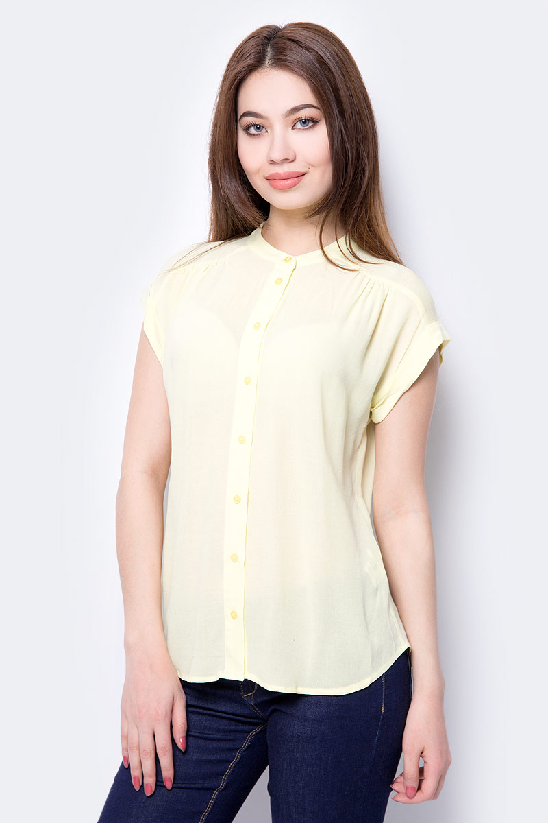 Блузка Sela цена