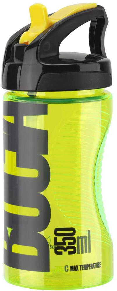 Фляга Elite Bocia, цвет: желтый, 350 мл фляга elite bocia цвет желтый 350 мл