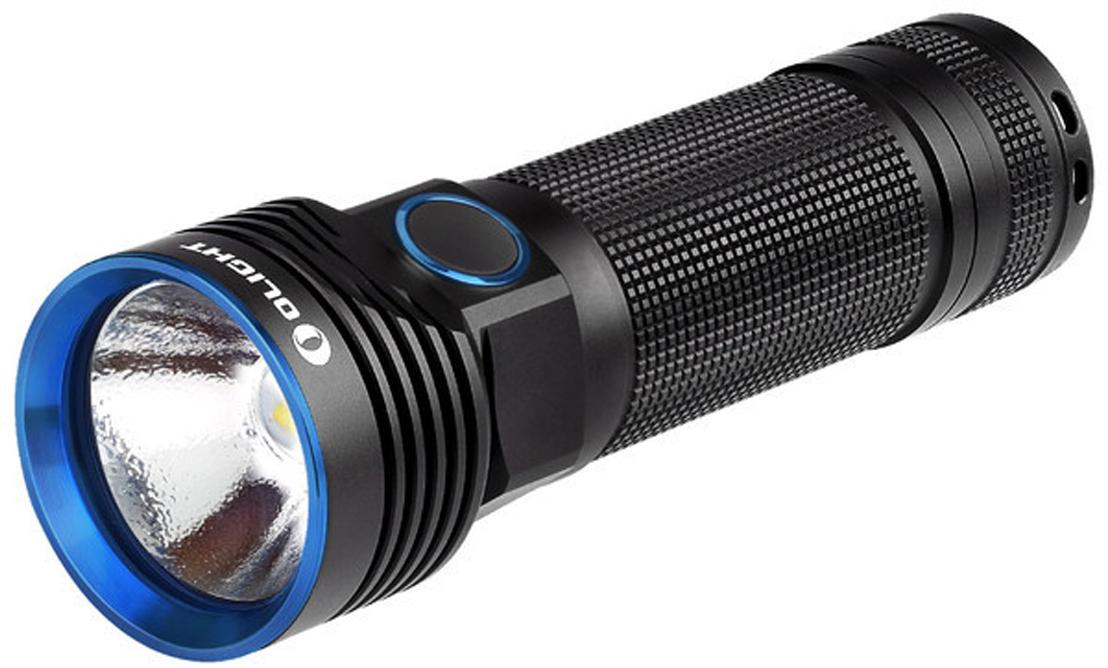 Фонарь светодиодный Olight R50 Seeker аккумулятор olight 26650 3 7 в 4500 mah