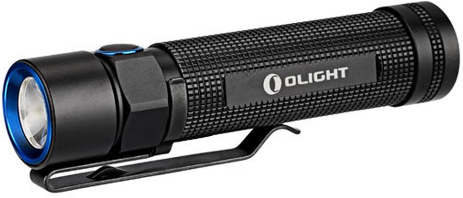 Фонарь светодиодный Olight S2 Baton klarus xt11 led flashlight waterproof cree xm l2 led 820 lumens waterproof aluminum tactical hunting torch with 18650 battery