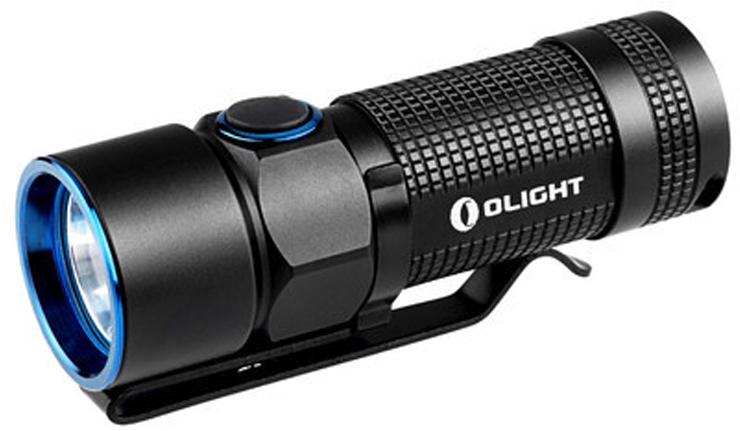Фонарь светодиодный Olight S10R III Baton аккумулятор для фонаря olight orb 163c05 16340 li ion 3 7 в 550 mah