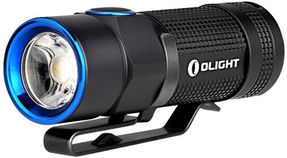 Фонарь светодиодный Olight S1R Baton, CW холодный аккумулятор для фонаря olight orb 163c05 16340 li ion 3 7 в 550 mah