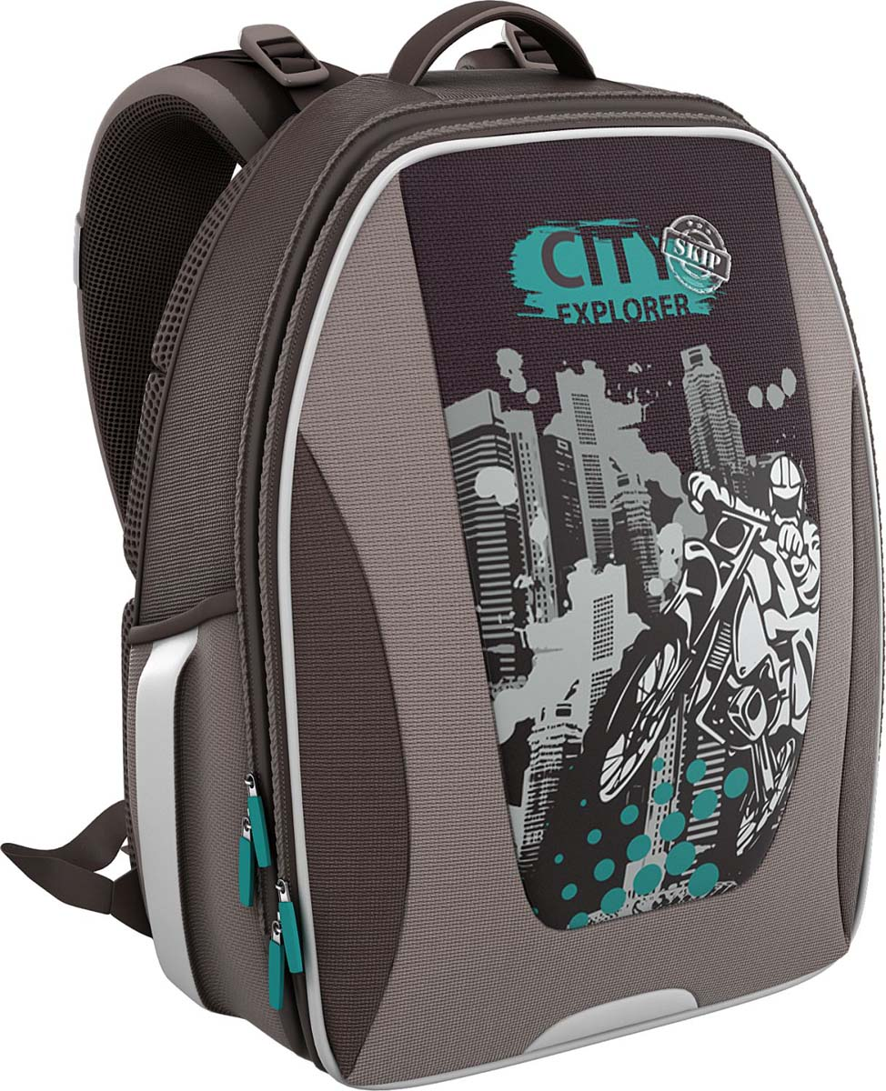 Erich Krause Рюкзак детский City Explorer Multi Pack рюкзак школьный wild horse erich krause
