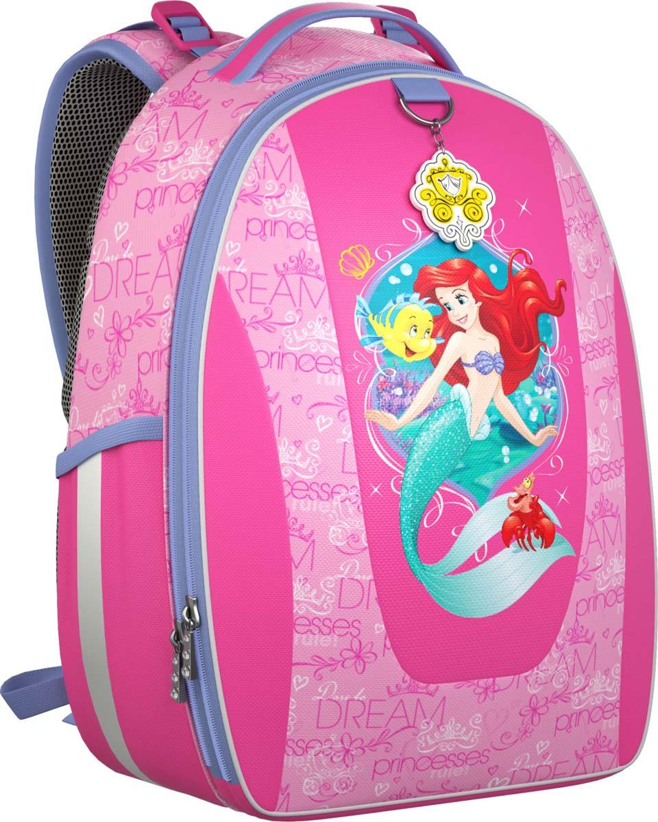 Рюкзак школьный Принцессы Disney. Королевский бал Multi Pack Mini рюкзак мужской quiksilver everydaypostemb m eqybp03501 bng0 королевский синий