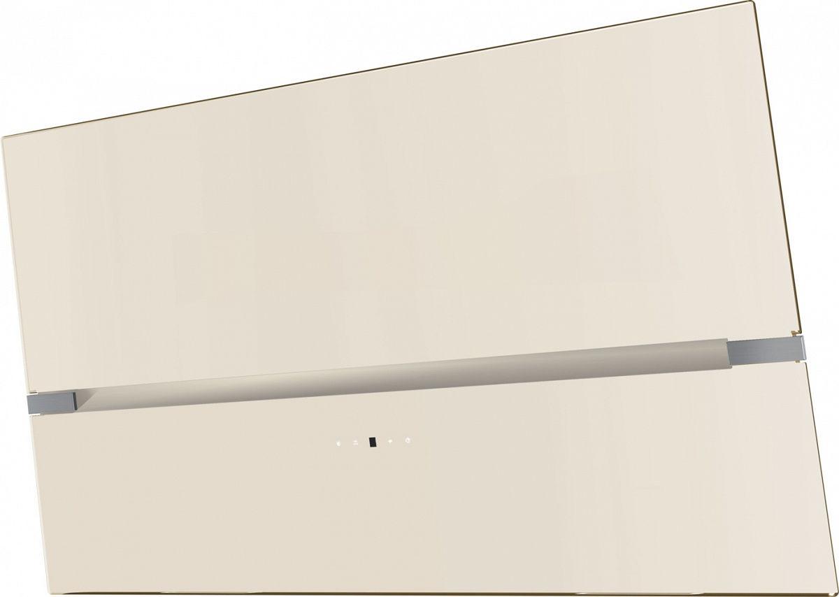 Вытяжка Korting KHC 69080 GB, Beige, наклонная Korting