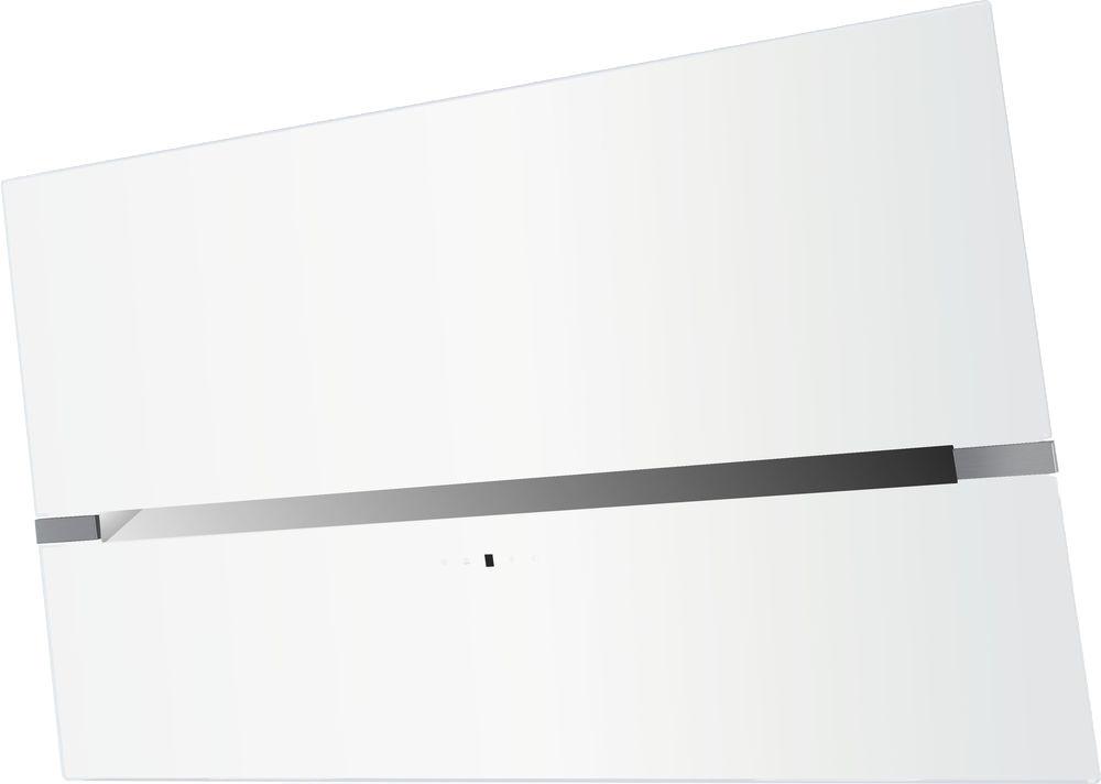Вытяжка Korting KHC 99080 GW, White, наклонная Korting