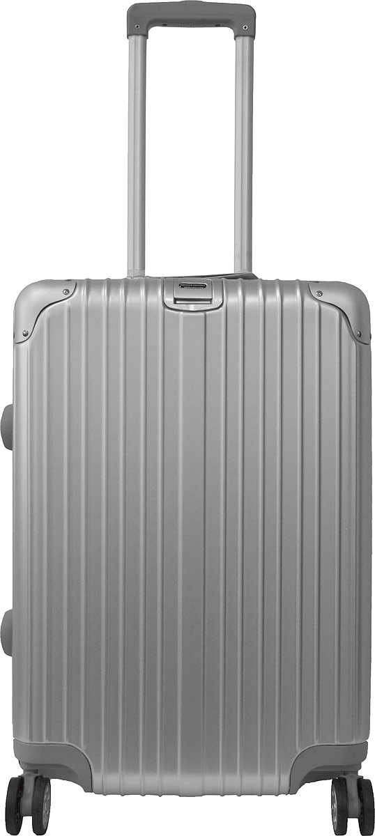 Чемодан Удачная покупка чемодан feixueer из алюминиевого сплава