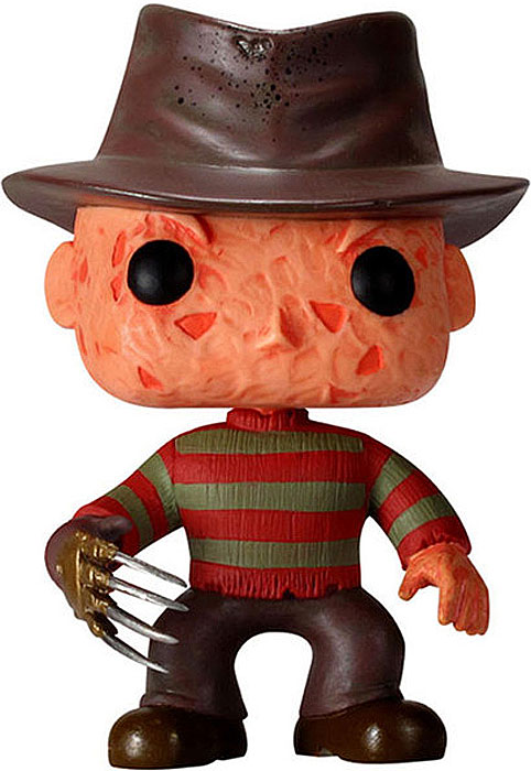 Funko POP! Vinyl Фигурка Horror: Freddy Krueger фигурка funko pop vinyl stranger things mike at dance 35055