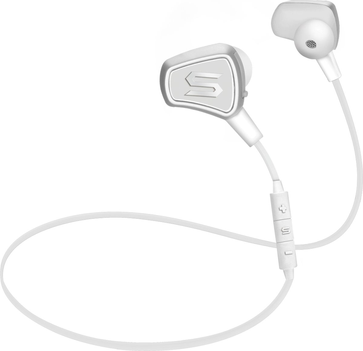 Беспроводные наушники Soul Impact, белый soul impact white наушники