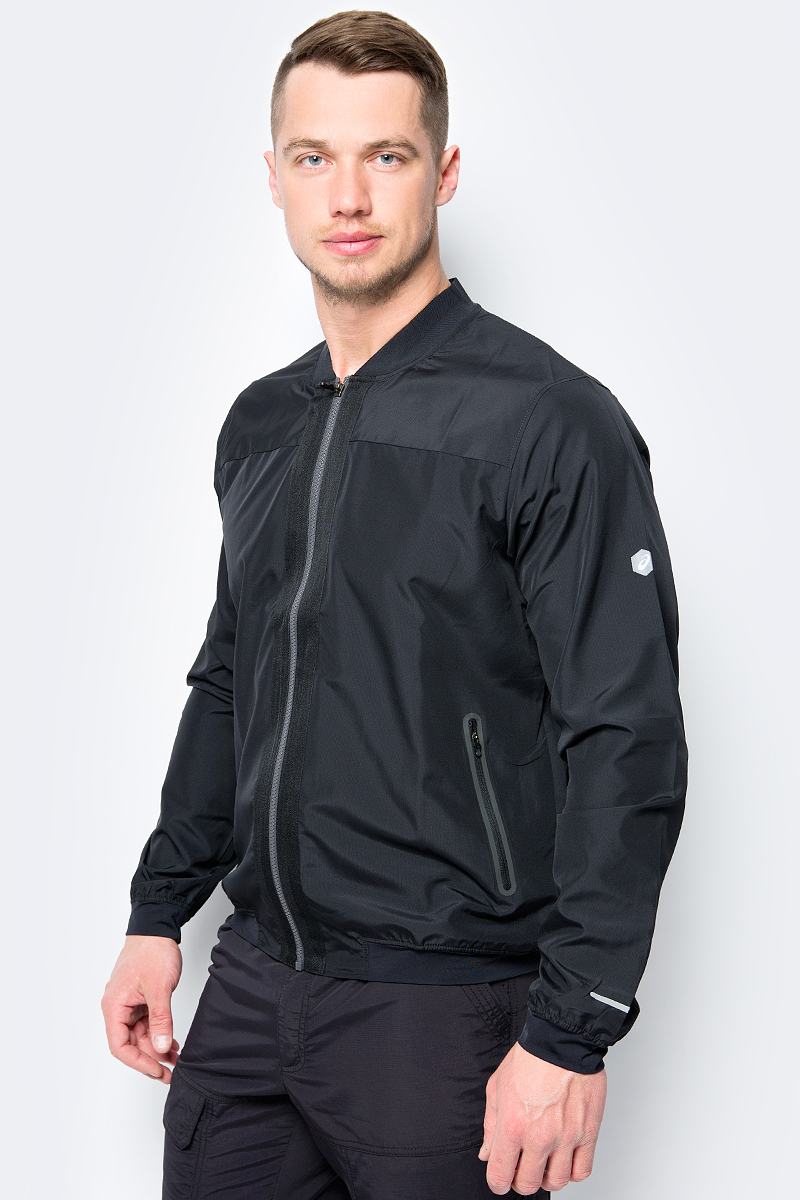цена на Куртка Asics Bomber Jacket