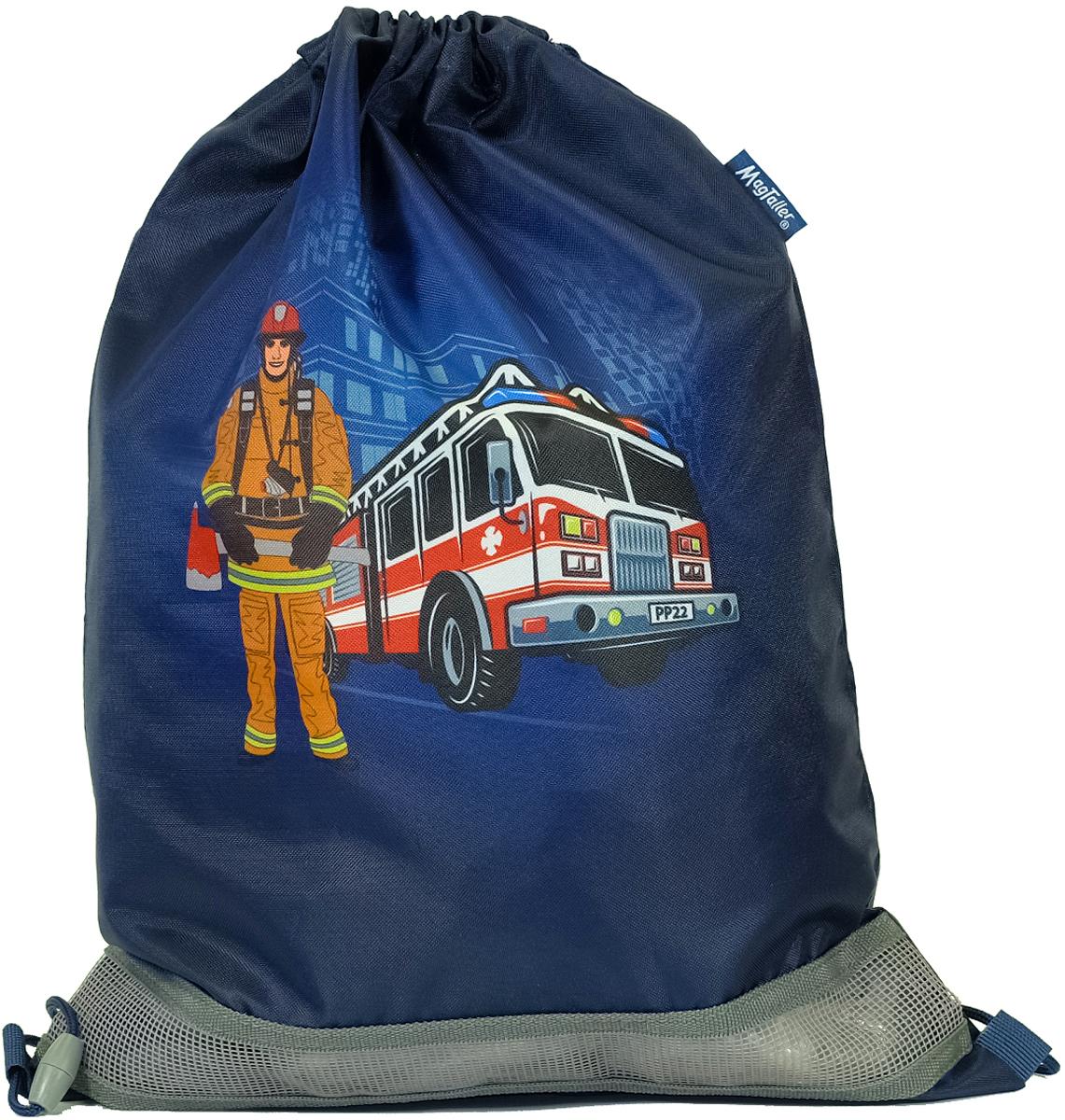 Magtaller Мешок для обуви Ezzy Firefighter