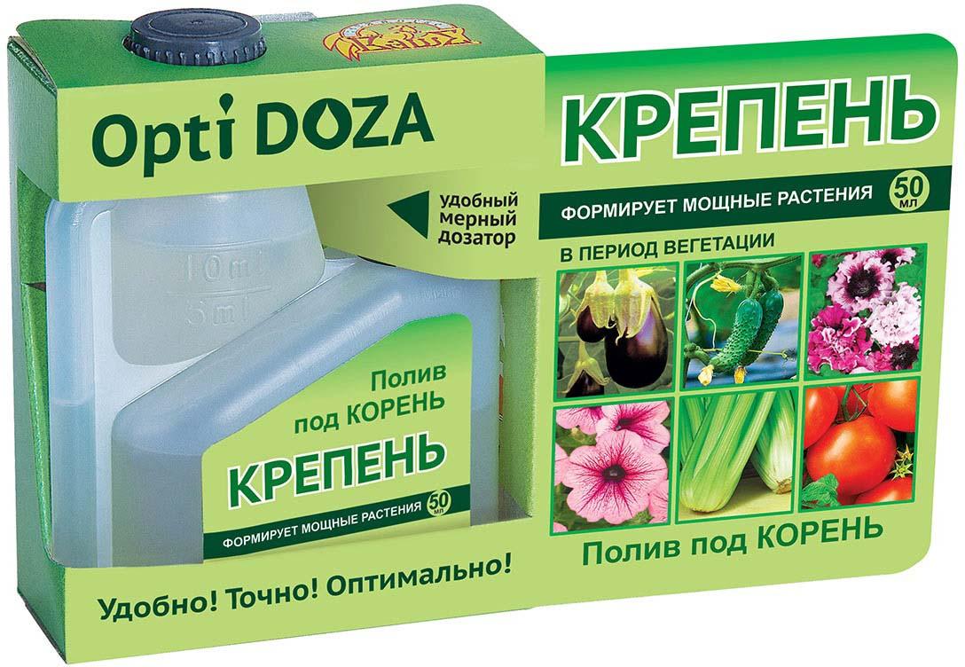 Регулятор роста Ваше хозяйство Крепень по вегетации, 50 мл регулятор роста и развития растений ваше хозяйство биосил 10 мл