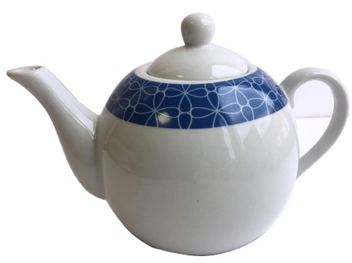 Чайник заварочный МФК-профит Белла, 900 мл чайник заварочный мфк профит белла 900 мл