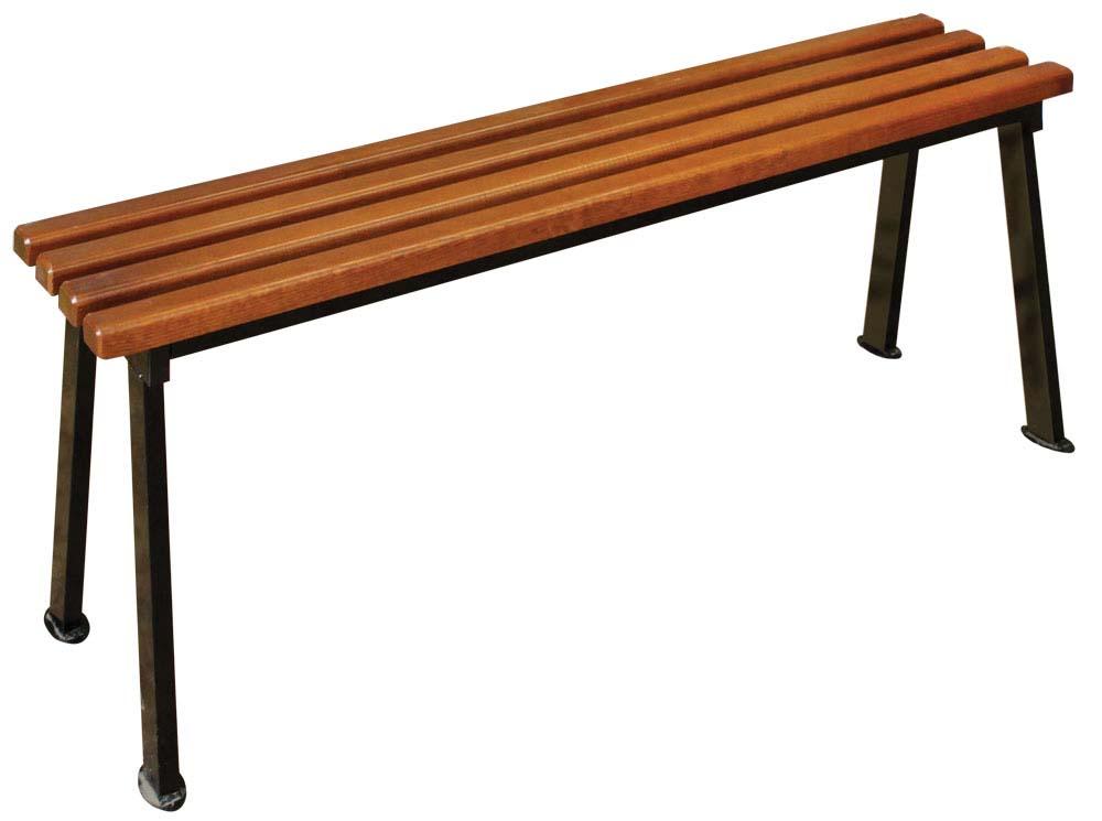Лавка садовая Комплект-Агро Романтика, 118 х 32 х 40 см деревянная садовая мебель фото