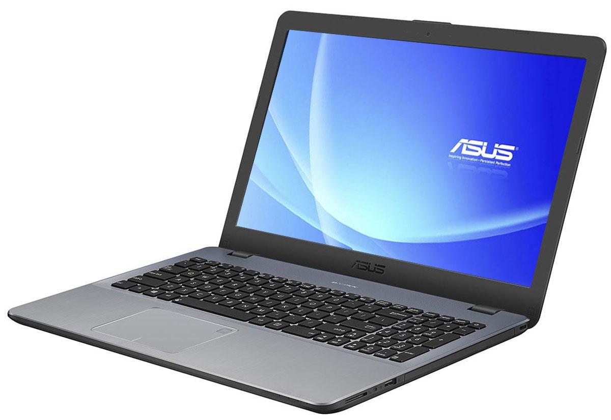 Ноутбук ASUS VivoBook 15 X542UA, 90NB0F22-M07670, 15.6