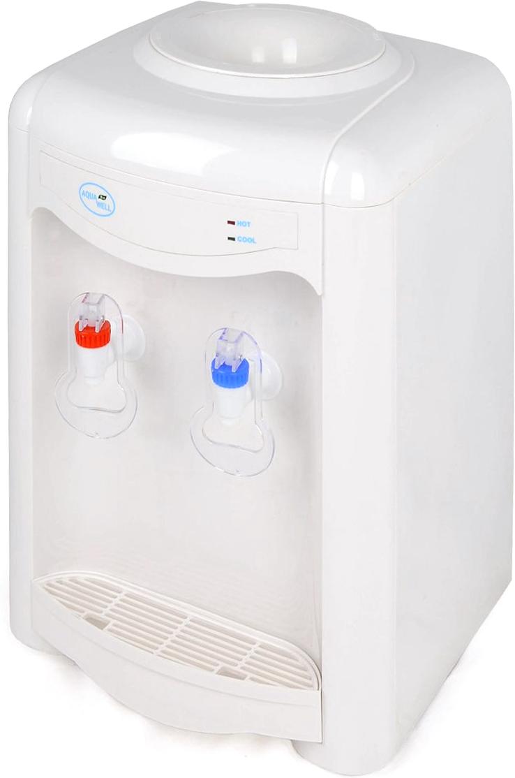 Диспенсер для воды Aqua Well BH-YLR-QW, White Aqua Well