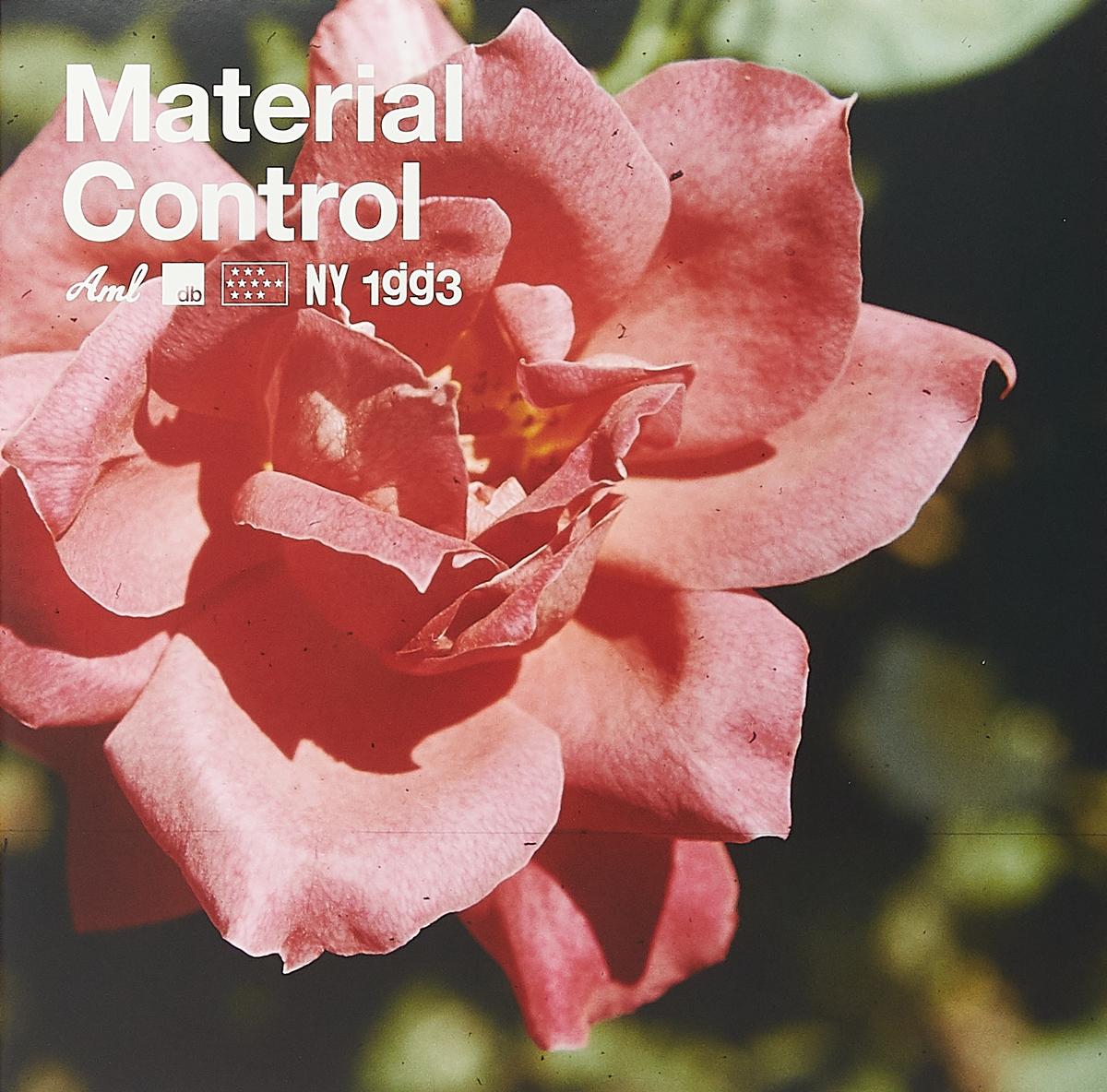 цена на Glassjaw Glassjaw. Material Control (LP)