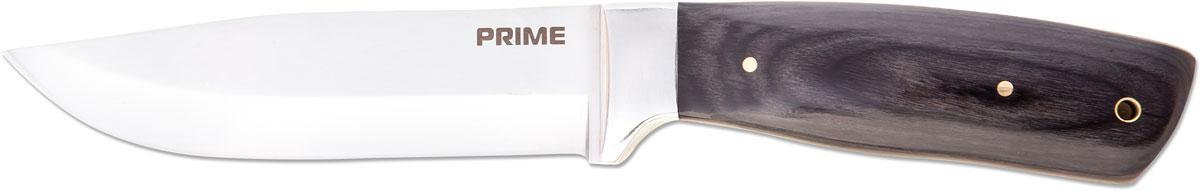 Нож туристический Ножемир, цвет: коричневый, длина лезвия 13,8 см нож охотничий ножемир длина клинка 12 2 см