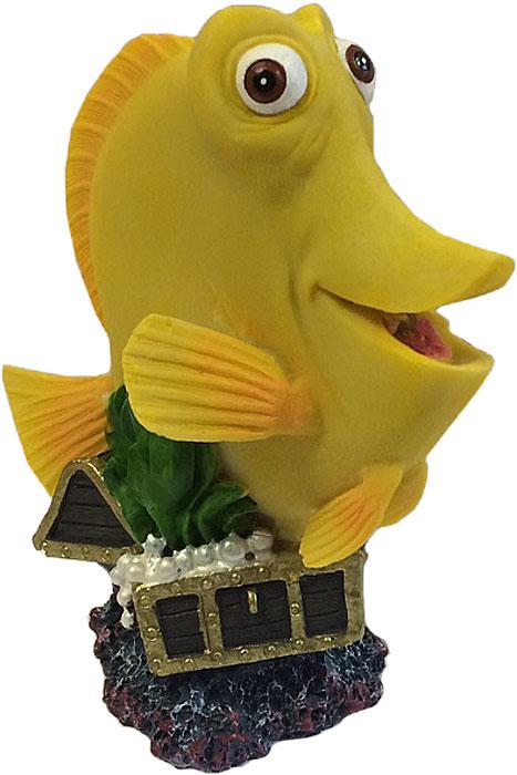 Декорация-распылитель для аквариума Meijing Aquarium