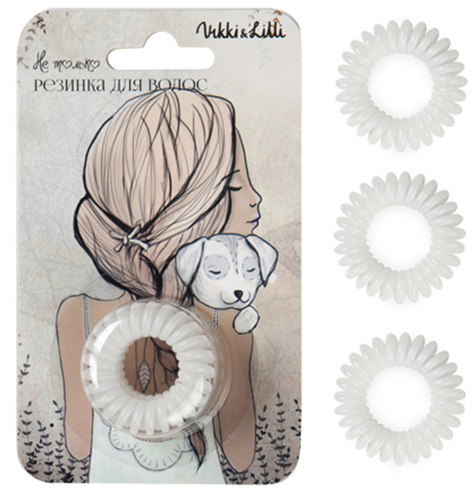 Vikki&Lilli Резинка для волос