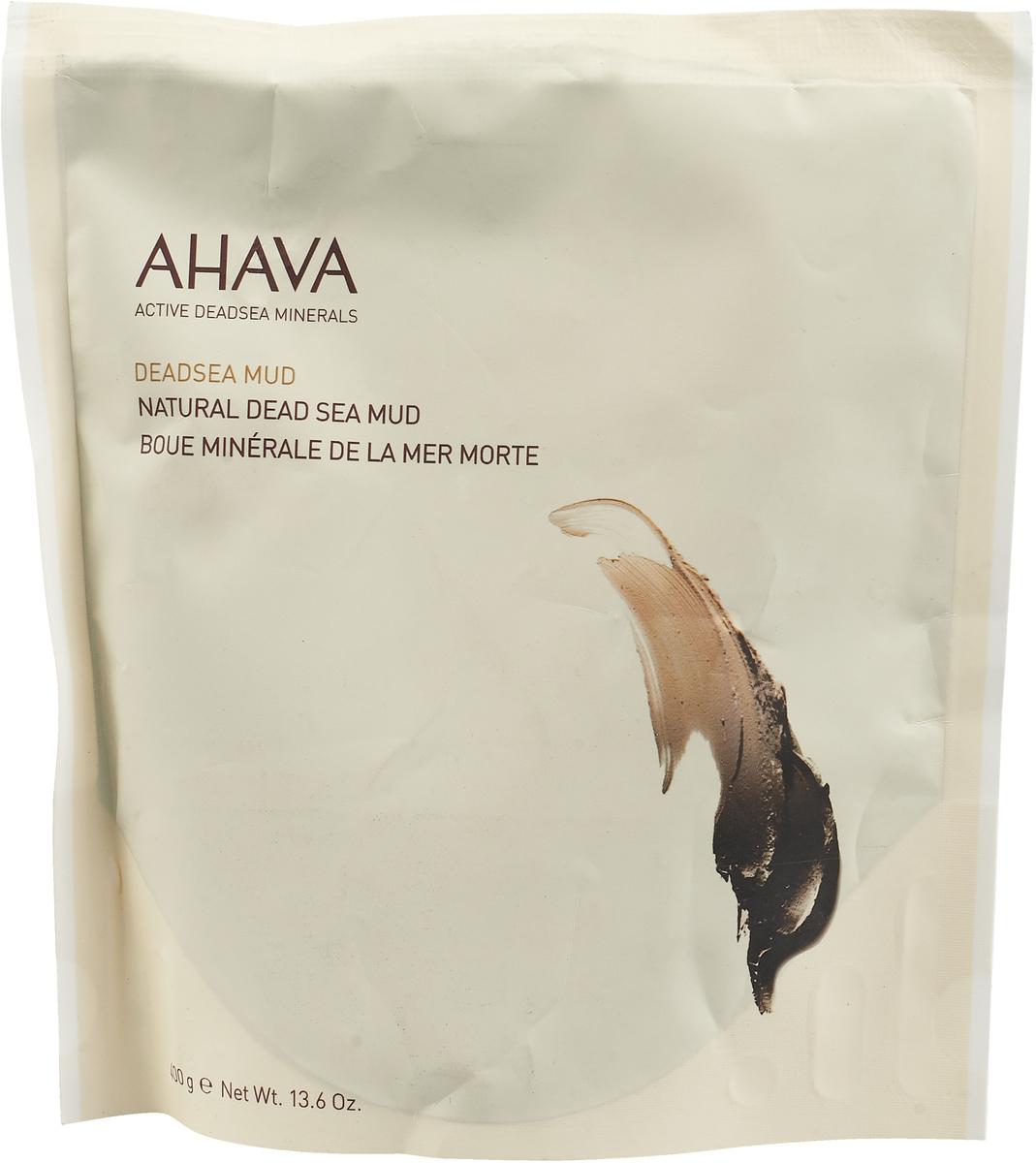 """Грязь Мертвого моря """"Ahava"""", натуральная, 400 г"""