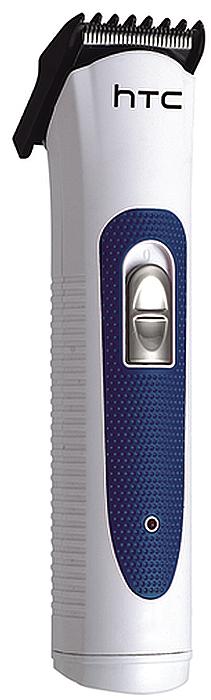 Машинка для стрижки HTC АТ-028, White Blue цены