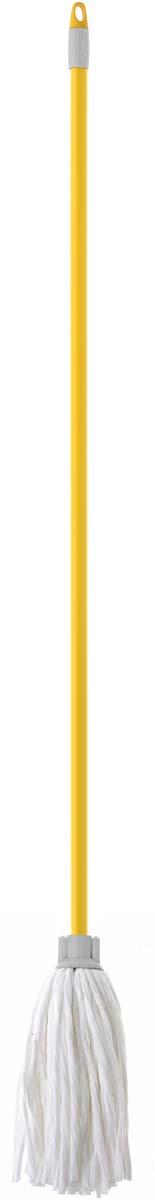 Швабра Apex Girello Eco, длина 120 см швабра apex minor с отжимом цвет желтый серый 25 см