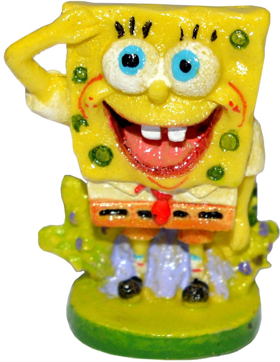 Грот для аквариума Penn-Plax Губка Боб грот для аквариума penn plax губка боб
