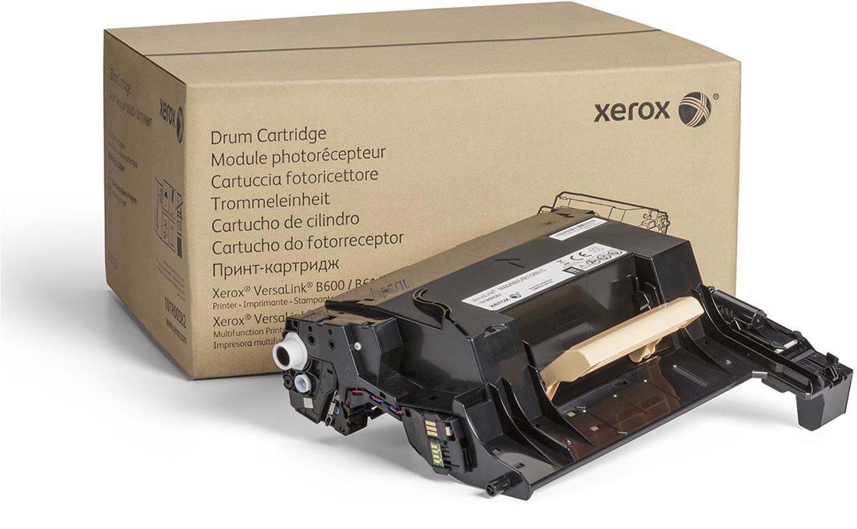 Xerox 101R00582, Black фотобарабан для Xerox VersaLink B600/B605/B610/B615