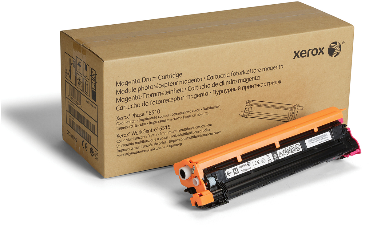 Xerox 108R01418, Magenta фотобарабан для Xerox Phaser 6510/WorkCentre 6515