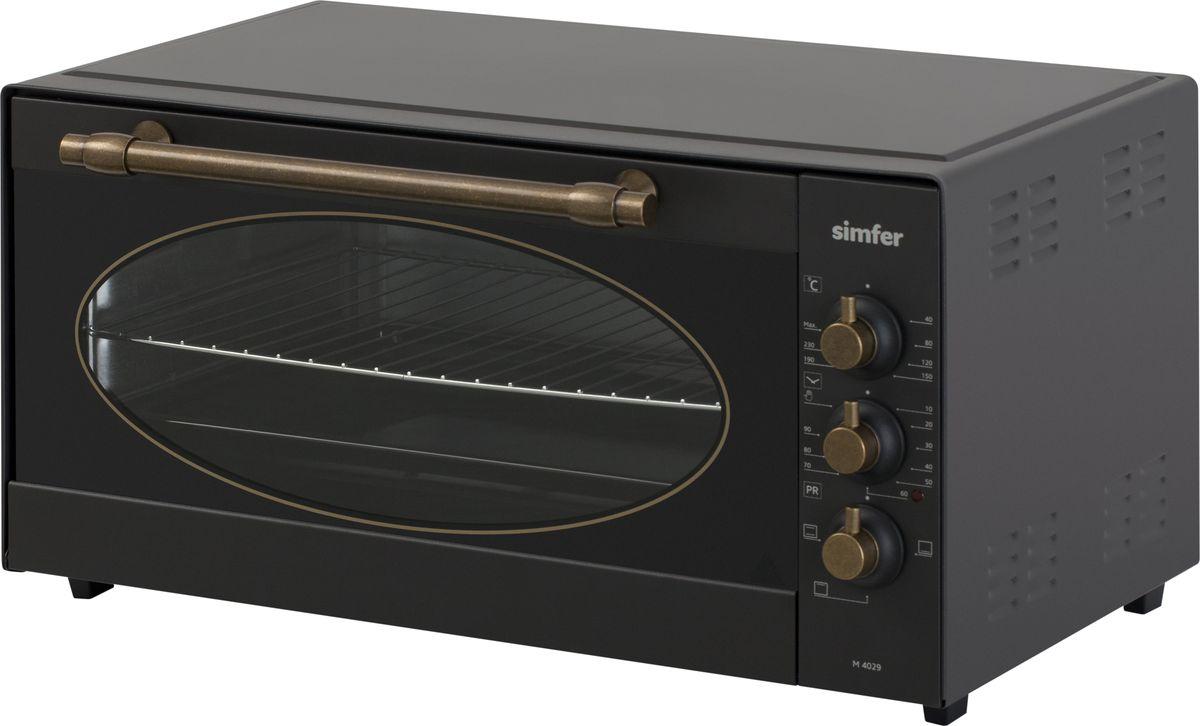 цены на Мини-печь Simfer M 4029  в интернет-магазинах
