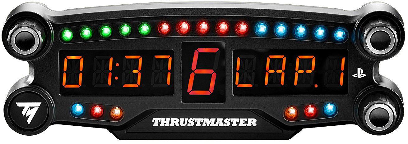 Thrustmaster беспроводной LED дисплей для PS4 недорго, оригинальная цена