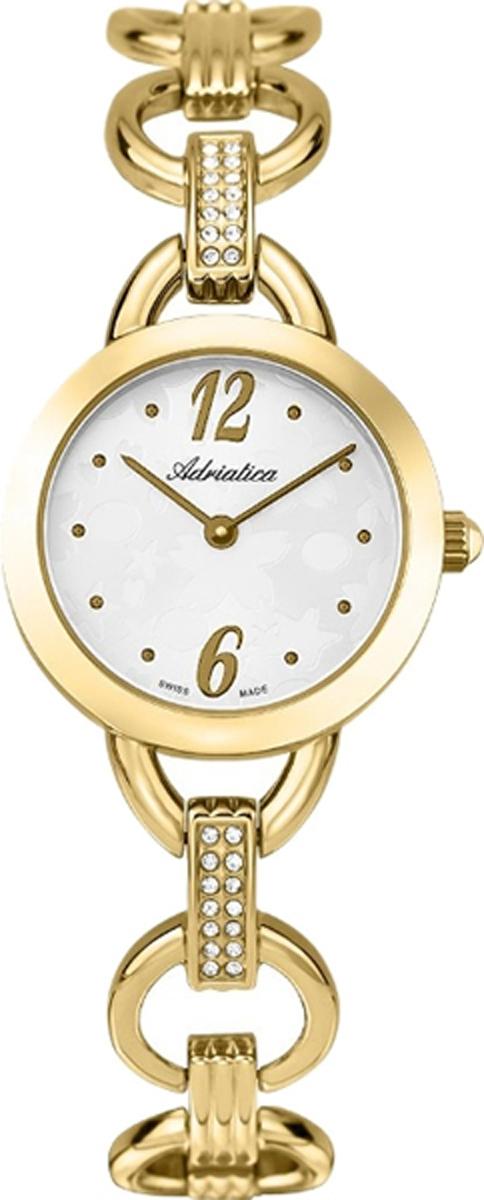 лучшая цена Наручные часы Adriatica