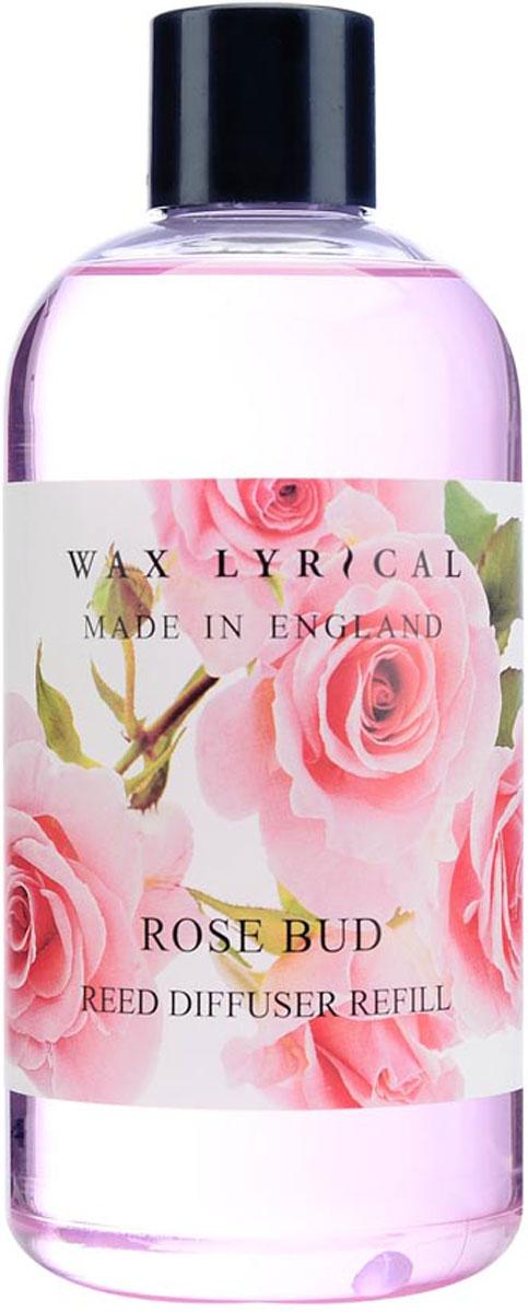 Наполнитель для ароматического диффузора Wax Lyrical Роза. Сделано в Англии, 250 мл наполнитель для ароматического диффузора wax lyrical цветущий хлопок 250 мл