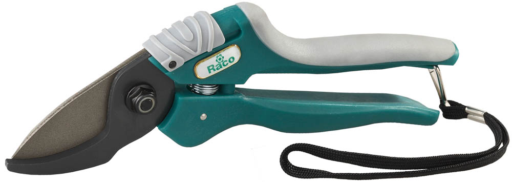"""Секатор """"Raco"""", рез до 16 мм, 200 мм. 45263"""