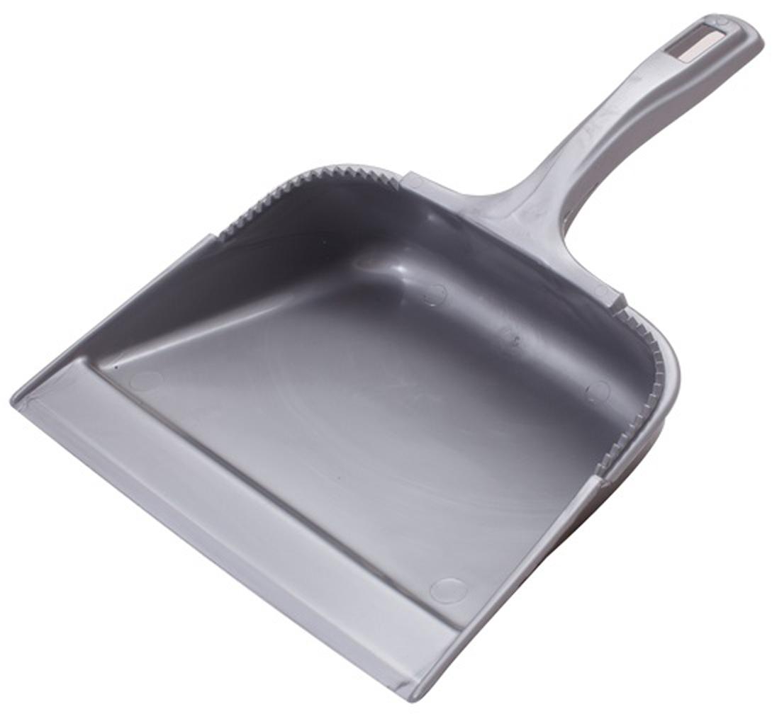 Совок Svip София, цвет: серебряный совок svip декор пейсли цвет серо голубой